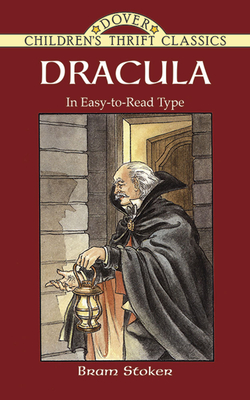 Dracula: In Easy-To-Read Type - Stoker, Bram