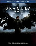 Dracula Untold [2 Discs] [Includes Digital Copy] [UltraViolet] [Blu-ray/DVD]