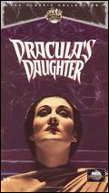 Dracula's Daughter - Lambert Hillyer