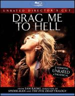 Drag Me to Hell [Blu-ray] - Sam Raimi