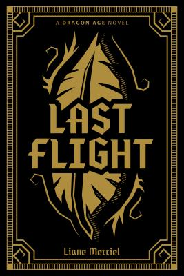 Dragon Age: Last Flight Deluxe Edition - Merciel, Liane