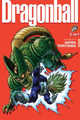 Dragon Ball (3-in-1 Edition), Vol. 11: Includes Vols. 31, 32, 33 - Toriyama, Akira