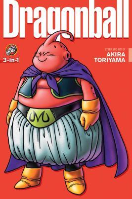Dragon Ball (3-in-1 Edition), Vol. 13 - Toriyama, Akira