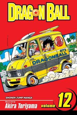 Dragon Ball - Toriyama, Akira