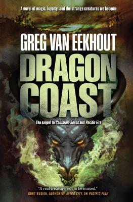 Dragon Coast - Van Eekhout, Greg