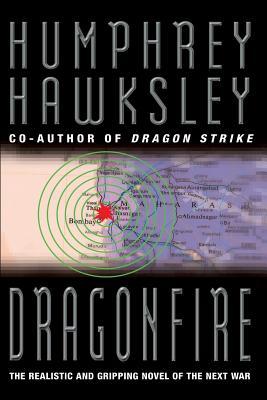 Dragon Fire - Hawksley, Humphrey