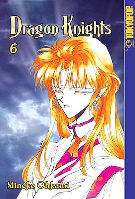 Dragon Knights Volume 6 - Ohkami, Mineko (Creator), and Okami, Mineko