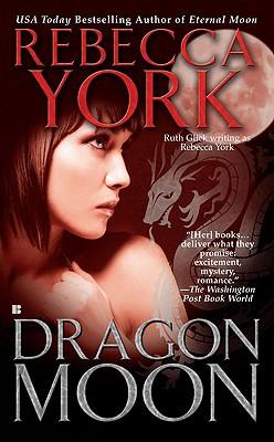 Dragon Moon - York, Rebecca