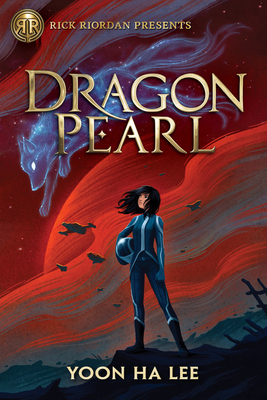 Dragon Pearl - Lee, Yoon Ha