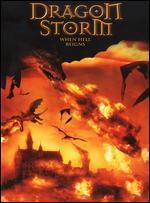 Dragon Storm - Steven Feuerstein