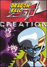 DragonBall GT, Vol. 3: Baby - Creation