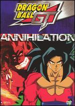 DragonBall GT, Vol. 7: Annihilation