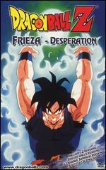 DragonBall Z: Frieza - Desperation