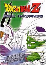 DragonBall Z: Frieza - Transformation