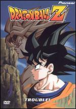 DragonBall Z, Vol. 15: Trouble