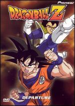 DragonBall Z, Vol. 9: Departure