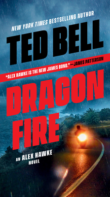 Dragonfire - Bell, Ted