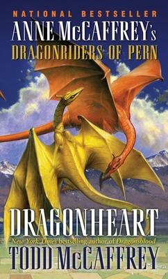 Dragonheart - McCaffrey, Todd J