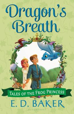 Dragon's Breath - Baker, E D