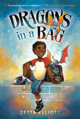Dragons in a Bag - Elliott, Zetta
