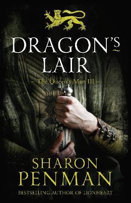 Dragon's Lair - Penman, Sharon