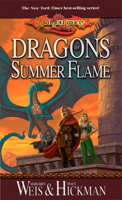 Dragons of Summer Flame - Weis, Margaret, and Hickman, Tracy