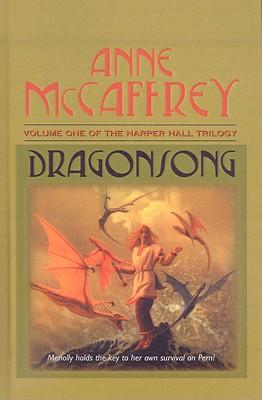 Dragonsong - McCaffrey, Anne
