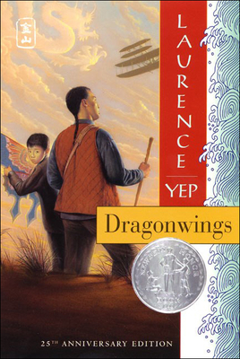 Dragonwings - Yep, Laurence, Ph.D.