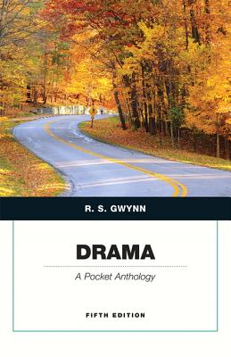 Drama: A Pocket Anthology - Gwynn, R S (Editor)
