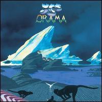 Drama [LP] - Yes
