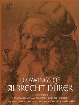Drawings of Albrecht Dürer - Wolfflin, Heinrich (Editor)