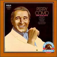 Dream Along with Me - Perry Como