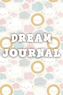 Dream Journal: Compact Bedside Diary - Ataraxy Books