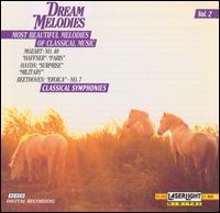 Dream Melodies, Vol. 2: Classical Symphonies -