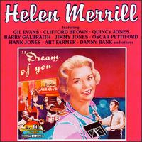 Dream of You [Giants of Jazz] - Helen Merrill