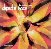 """Dream On [CD/12""""] - Depeche Mode"""
