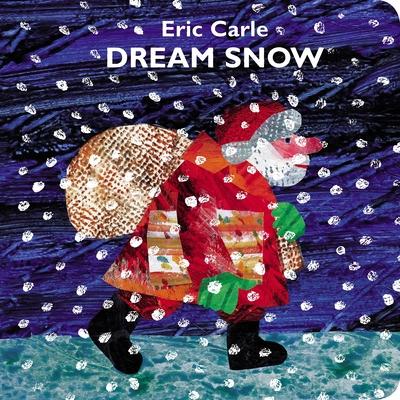 Dream Snow - Carle, Eric