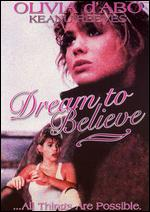 Dream to Believe - Paul Lynch