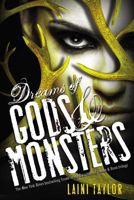 Dreams of Gods & Monsters - Taylor, Laini