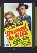 Dressed to Kill - Eugene J. Forde