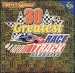 Drew's Famous 30 Greatest Race Track Classics
