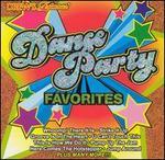 Drew's Famous Dance Party Favorites