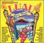 Drew's Famous Luau Dance Party Favorites