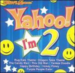 Drew's Famous Yahoo I'm 2 - Blue