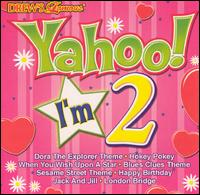Drew's Famous Yahoo I'm 2 - Pink - Various Artists
