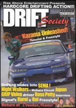 Drift Society, Vol. 1