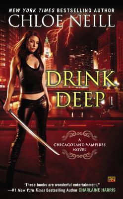 Drink Deep - Neill, Chloe