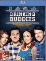 Drinking Buddies [Blu-ray] - Joe Swanberg
