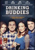Drinking Buddies - Joe Swanberg