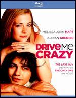 Drive Me Crazy [Blu-ray] - John Schultz